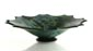 """Arizona Malachite"", Dyed Burl Bowl"