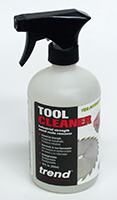 Trend Tool Cleaner